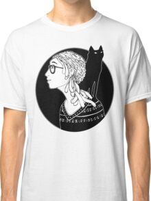 The Watcher and the Dreamer Classic T-Shirt