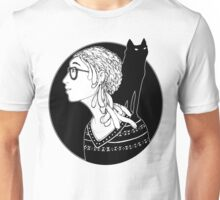 The Watcher and the Dreamer Unisex T-Shirt