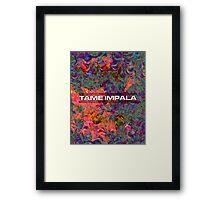 Synesthesia Framed Print