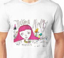 Ticking Away Unisex T-Shirt