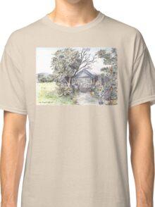 Lake Munmorah Homestead Classic T-Shirt