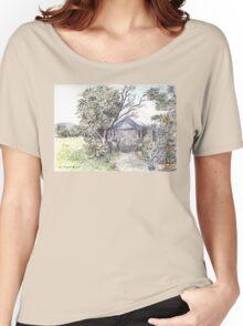 Lake Munmorah Homestead Women's Relaxed Fit T-Shirt