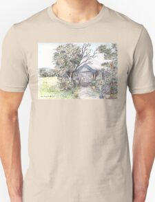 Lake Munmorah Homestead Unisex T-Shirt