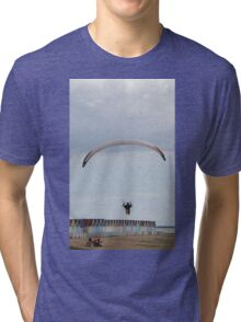 Just Dropping In Tri-blend T-Shirt