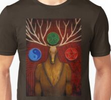 Stag Prince Unisex T-Shirt