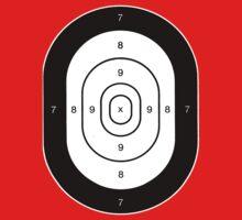Human Target Practice by adamcampen