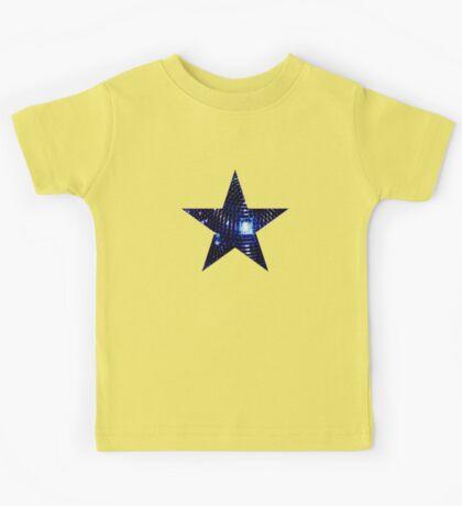Disco Star Kids Tee