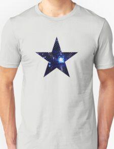 Disco Star Unisex T-Shirt