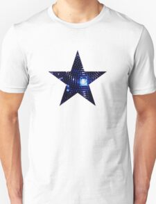 Disco Star Unisex T-Shirt