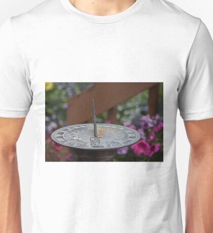 Old Fashioned Time  Unisex T-Shirt