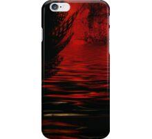 The warlock iPhone Case/Skin