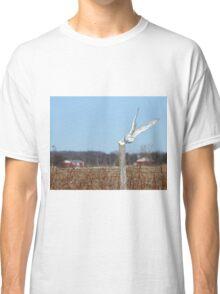 Falling for you Classic T-Shirt