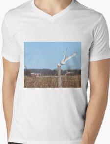 Falling for you Mens V-Neck T-Shirt