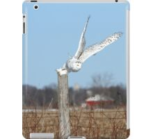 Falling for you iPad Case/Skin