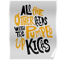 All other kids Poster