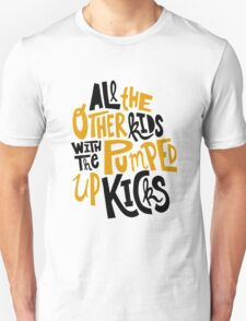 All other kids Unisex T-Shirt