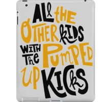 All other kids iPad Case/Skin