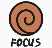 Focus Spiral Color by crazyowl