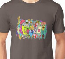 Foster the People 3 Unisex T-Shirt