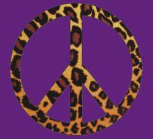 Peace Pussycat  by Kitsmumma