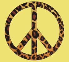 Peace Pussycat  Kids Clothes