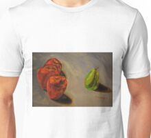 Three against One Unisex T-Shirt