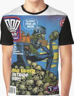 2000 AD Graphic T-Shirt
