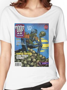 2000 AD Women's Relaxed Fit T-Shirt