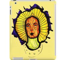 Woman #4 iPad Case/Skin