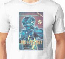 BIO HAZARD Unisex T-Shirt