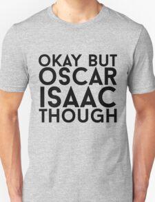 Oscar Isaac T-Shirt