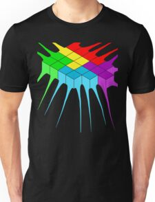 Tetris Melt 2 T-Shirt