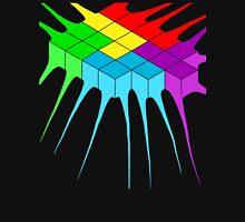 Tetris Melt 2 Unisex T-Shirt