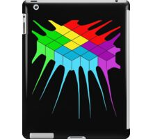 Tetris Melt 2 iPad Case/Skin