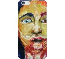 Melding Personality iPhone Case/Skin