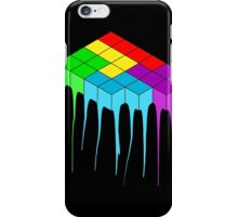 Tetris Melt 3 iPhone Case/Skin