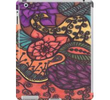 Seductive Enchantment of Springlandia iPad Case/Skin