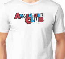 Adventure Club (Classic) Unisex T-Shirt