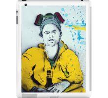 Jesse Pinkman - Breaking Bad iPad Case/Skin