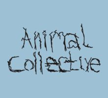 Animal Collective by arkaffect