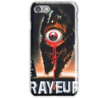 CITYOFTHELIVINGDEAD iPhone Case/Skin