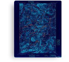 New York NY Paradox Lake 148185 1897 62500 Inverted Canvas Print
