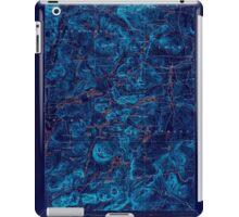 New York NY Paradox Lake 148185 1897 62500 Inverted iPad Case/Skin