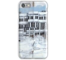 South Freo Power Station iPhone Case/Skin