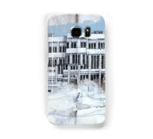 South Freo Power Station Samsung Galaxy Case/Skin