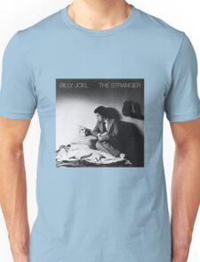 Billy Joel- The Stranger Unisex T-Shirt