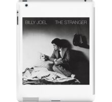 Billy Joel- The Stranger iPad Case/Skin