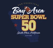 Super Bowl 50 II One Piece - Long Sleeve