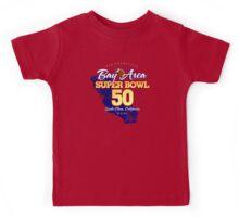 Super Bowl 50 II Kids Tee