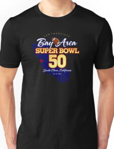 Super Bowl 50 II Unisex T-Shirt